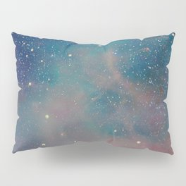 Star-formation in Orion Pillow Sham