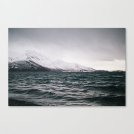 oh norway Canvas Print