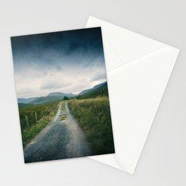 Mountain Panorama 2 Stationery Cards