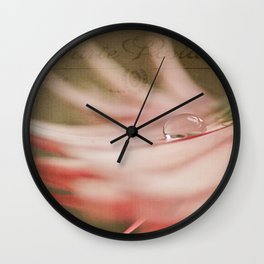 I don't know why I love them but I do...... Wall Clock