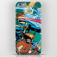 X-Men! iPhone 6 Plus Slim Case