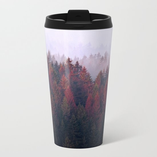 The Ridge Metal Travel Mug