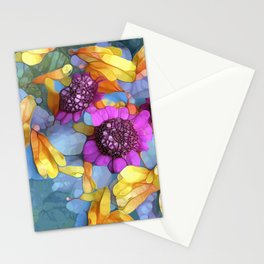 Happy Days Are Here Again Stationery Cards