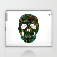 Skull No.7 Motherboard Laptop & iPad Skin