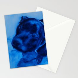 Rex Begs Stationery Cards