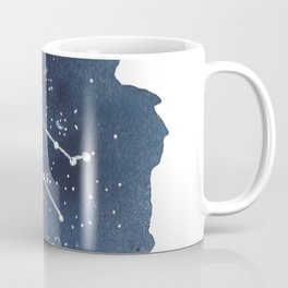 gemini constellation zodiac Coffee Mug