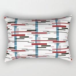 lineas Rectangular Pillow