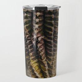 Chin Cactus Travel Mug