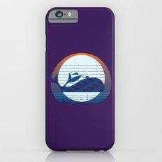 Whale Migration iPhone 6s Slim Case