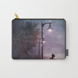 ITALIAN LOVE Carry-All Pouch