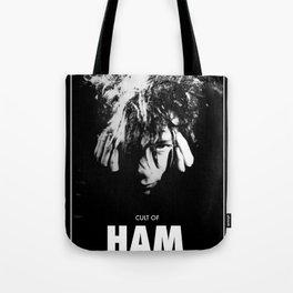 CULT OF HAM Tote Bag