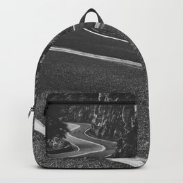 The Hawk's Nest Drive Backpack