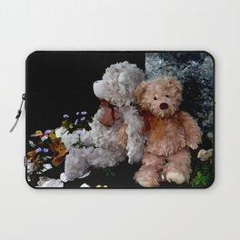 Teddy Bear Buddies Laptop Sleeve