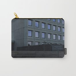 Deadlines Carry-All Pouch