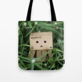 Danbo Tote Bag