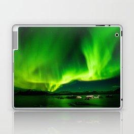 Northern Lights Aurora Borealis Laptop & iPad Skin