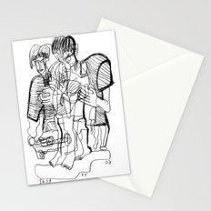 20170209 Stationery Cards