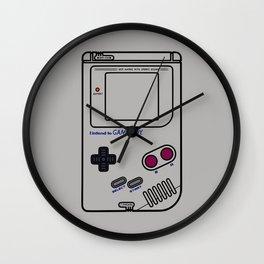 Handheld Classic Wall Clock