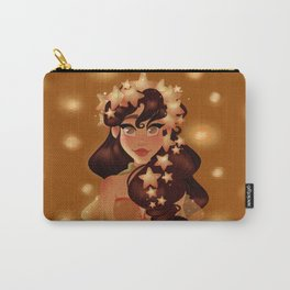 Stars Princess Carry-All Pouch