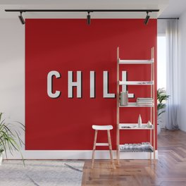 Chill #society6 #decor #buyart #artprint Wall Mural
