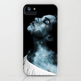 Σελήνη (Selene) Goddess of the Moon iPhone Case