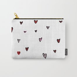 Lovely Atmosphere Carry-All Pouch