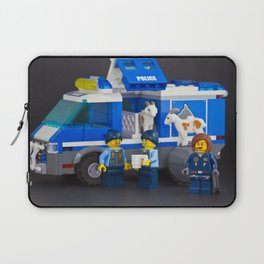 Budget Cuts Laptop Sleeve