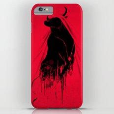 Revenge Of The Toro Slim Case iPhone 6s Plus