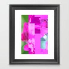 crash_ 20 Framed Art Print