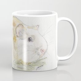 Obi & Oswald Coffee Mug