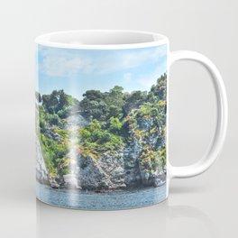 Taormina, Sicily II Coffee Mug