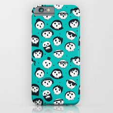 The Well Dressed Dead iPhone 6s Slim Case
