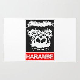 harambe Rug