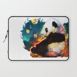 pandas dream Laptop Sleeve