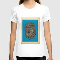 boat T-shirts featuring - boat - by Magdalla Del Fresto