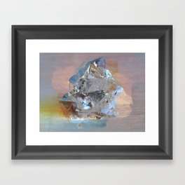 G43bep Framed Art Print