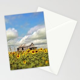 The Sunflower Farm Stationery Cards