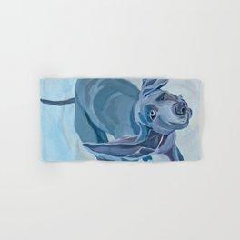Great Dane Dog Shake Hand & Bath Towel