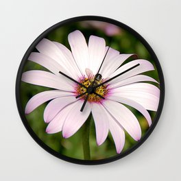 Its my Flower Wall Clock