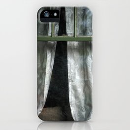 but I'm Trapped iPhone Case