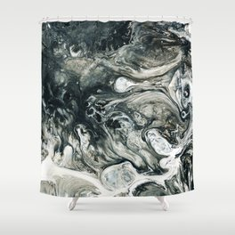 Expt. 3 Shower Curtain