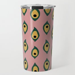 Vaginacado Travel Mug