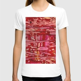 Red River Currents T-shirt