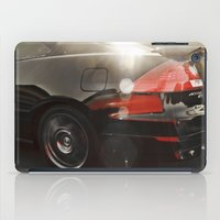 honda iPad Cases featuring 2007 Honda Accord 2 by Aaron Acosta