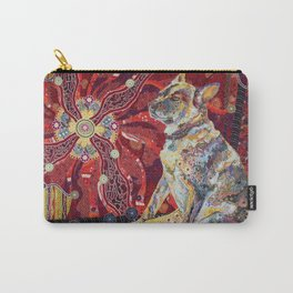 Dixie Dingo Carry-All Pouch