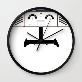 Brionvega Wall Clock