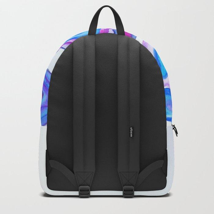 Agate balance Backpack