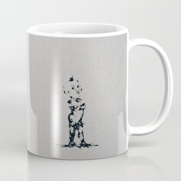 Splaaash Series - Kikirikou Kid Ink Coffee Mug