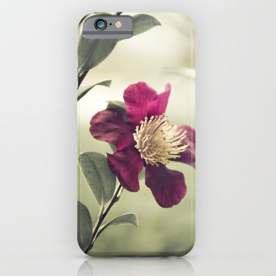 I feel fine iPhone & iPod Case