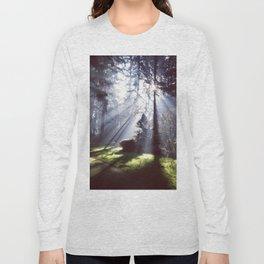 Sun Beams Long Sleeve T-shirt